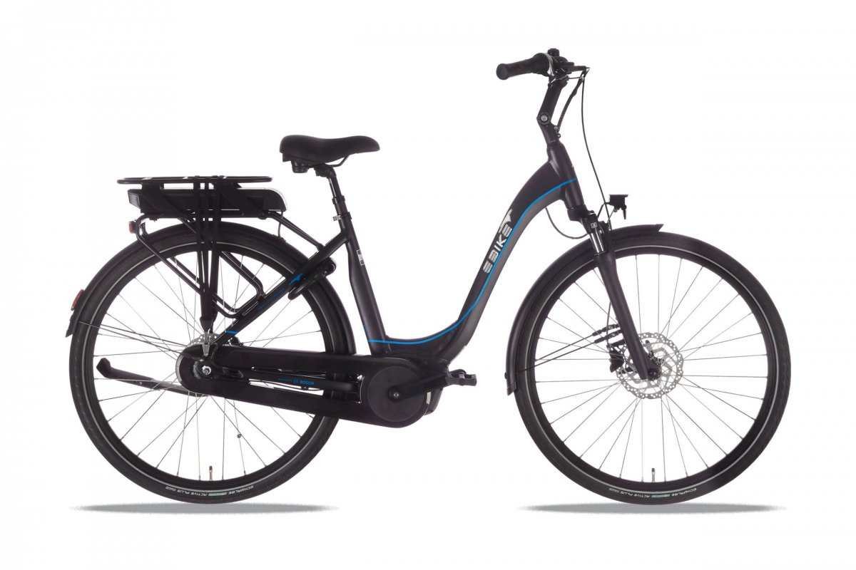 Ebike Das Original City 010 Classic Active